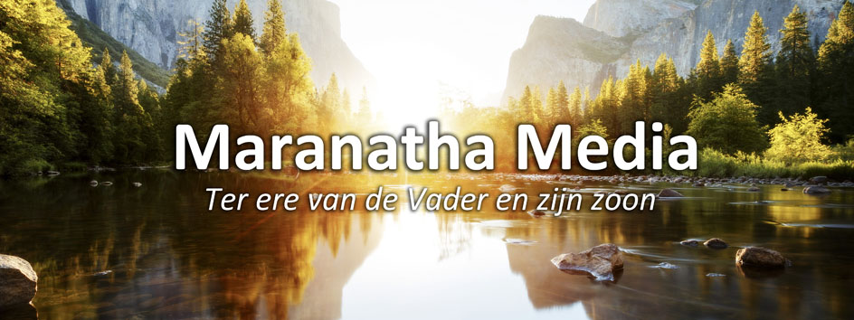 Maranatha Media - Nederlands